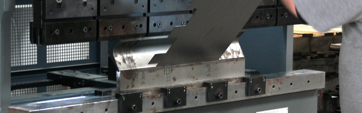 Metal Fabrication Services at G&S Machine